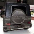Mercedes G-Couture - Foto 4 din 10