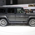 Mercedes G-Couture - Foto 5 din 10