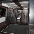 Mercedes G-Couture - Foto 10 din 10