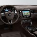 Noul VW Touareg - Foto 7 din 9
