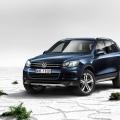 Noul VW Touareg - Foto 1 din 9