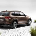 Noul VW Touareg - Foto 4 din 9