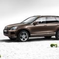 Noul VW Touareg - Foto 5 din 9