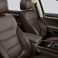 Noul VW Touareg - Foto 6 din 9