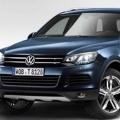 Noul VW Touareg - Foto 2 din 9
