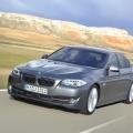 Noul BMW Seria 5 si noile BMW Seria 3 Coupe si Cabrio - Foto 1 din 13