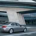 Noul BMW Seria 5 si noile BMW Seria 3 Coupe si Cabrio - Foto 7 din 13