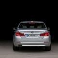 Noul BMW Seria 5 si noile BMW Seria 3 Coupe si Cabrio - Foto 8 din 13