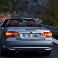 Noul BMW Seria 5 si noile BMW Seria 3 Coupe si Cabrio - Foto 11 din 13