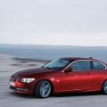 Noul BMW Seria 5 si noile BMW Seria 3 Coupe si Cabrio - Foto 12 din 13