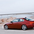 Noul BMW Seria 5 si noile BMW Seria 3 Coupe si Cabrio - Foto 13 din 13