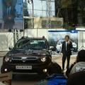 Lansarea Dacia Duster in Romania - Foto 3 din 45