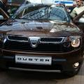 Lansarea Dacia Duster in Romania - Foto 6 din 45