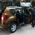 Lansarea Dacia Duster in Romania - Foto 10 din 45
