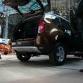 Lansarea Dacia Duster in Romania - Foto 12 din 45