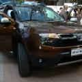 Lansarea Dacia Duster in Romania - Foto 27 din 45