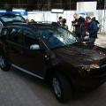 Lansarea Dacia Duster in Romania - Foto 29 din 45