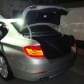 Noul BMW Seria 5 - Foto 8 din 40
