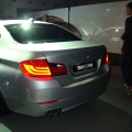 Noul BMW Seria 5 - Foto 9 din 40