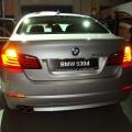 Noul BMW Seria 5 - Foto 10 din 40