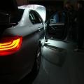 Noul BMW Seria 5 - Foto 11 din 40