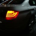 Noul BMW Seria 5 - Foto 12 din 40