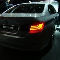 Noul BMW Seria 5 - Foto 13 din 40