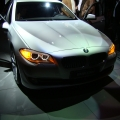 Noul BMW Seria 5 - Foto 15 din 40