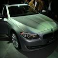 Noul BMW Seria 5 - Foto 16 din 40