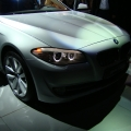 Noul BMW Seria 5 - Foto 18 din 40