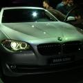 Noul BMW Seria 5 - Foto 23 din 40