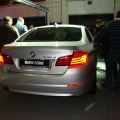 Noul BMW Seria 5 - Foto 26 din 40