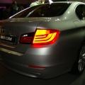 Noul BMW Seria 5 - Foto 27 din 40