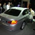 Noul BMW Seria 5 - Foto 28 din 40