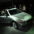 Noul BMW Seria 5 - Foto 7 din 40