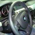 Noul BMW Seria 5 - Foto 34 din 40