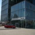 Infiniti a deschis la Bucuresti al 27-lea showroom din Europa - Foto 1 din 22