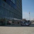 Infiniti a deschis la Bucuresti al 27-lea showroom din Europa - Foto 2 din 22