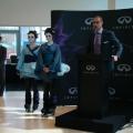Infiniti a deschis la Bucuresti al 27-lea showroom din Europa - Foto 15 din 22