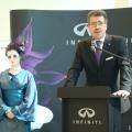 Infiniti a deschis la Bucuresti al 27-lea showroom din Europa - Foto 16 din 22
