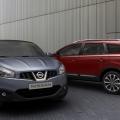 Noile Nissan Qashqai si Qashqai+2 - Foto 5 din 13