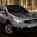 Noile Nissan Qashqai si Qashqai+2 - Foto 3 din 13
