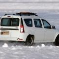 Teste Dacia, pentru viitorul monovolum - Foto 4 din 6