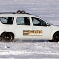 Teste Dacia, pentru viitorul monovolum - Foto 6 din 6