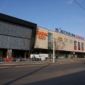 Mall-ul Atrium Center din Arad - Foto 1 din 7