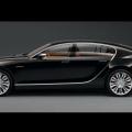 Bugatti 16C Galibier sedan - Foto 3 din 7