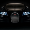 Bugatti 16C Galibier sedan - Foto 1 din 7