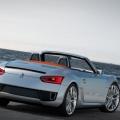 Volkswagen BlueSport - Foto 1 din 11