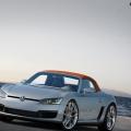 Volkswagen BlueSport - Foto 2 din 11