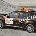Duster la raliul Aicha des Gazelles - Foto 3 din 7
